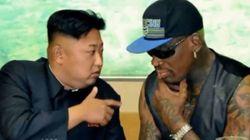 Dennis Rodman envisage d'aller à Singapour pendant le sommet entre Kim Jong-Un et