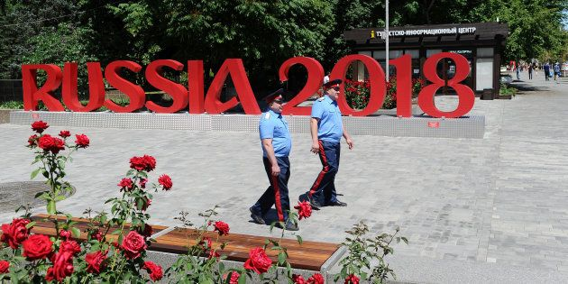 3 avantages que la Russie veut tirer de la Coupe du monde qui n'ont rien à voir avec le