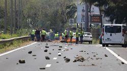 À La Réunion, comment le mouvement des gilets jaunes a fini par un