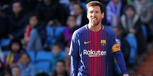 Lionel Messi a tout prévu dans son contrat, y compris l'indépendance