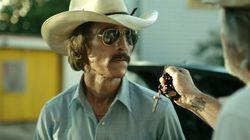 Comment Matthew McConaughey est-il passé du beau gosse de service au cinéma
