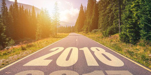 Je souhaite que l'année 2018 soit bonne, mais voici pourquoi je n'y crois pas beaucoup.