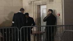 Revivez en direct la première journée du procès en appel de Jawad