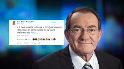 Jean-Pierre Pernaut n'a pas apprécié cette remarque d'un membre du CSA sur
