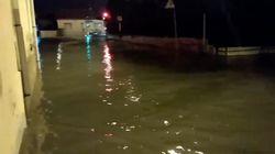 De fortes inondations dans le Gard après un intense épisode
