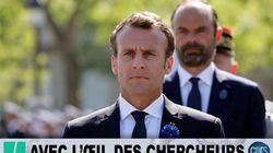 SONDAGE EXCLUSIF - La popularité de Macron se stabilise, Philippe