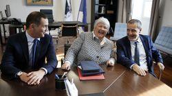 Comment Macron peut utiliser la révision constitutionnelle pour satisfaire les dirigeants