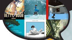 Les 6 finalistes du Prix de la BD Fnac 2018