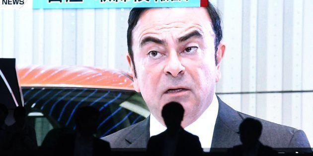 Le tribunal de Tokyo a approuvé ce mercredi 21 novembre la prolongation de la garde à vue de Carlos Ghosn...