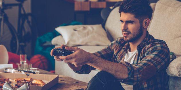 L'OMS va reconnaître l'addiction aux jeux vidéo comme une