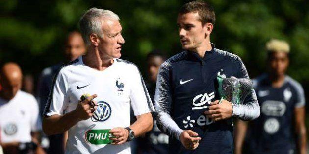 Coupe du monde 2018 : 13% des Français voient une victoire des Bleus (SONDAGE