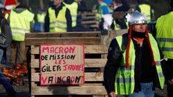 BLOG - Ce que le big bang entre Macron et gilets jaunes nous
