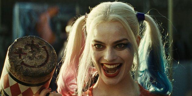 Harley Quinn (Margot Robbie) devrait être au centre de ce nouveau film rempli de super-héroïnes des comics