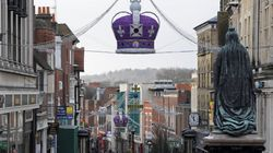 À Windsor, la municipalité veut déloger les sans-abri avant le mariage du prince Harry et de Meghan