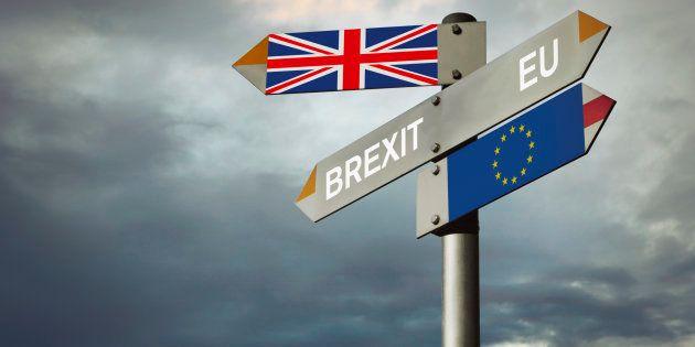Après le Brexit, la xénophobie au Royaume-Uni rend ma vie d'expatriée française