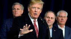Trump se félicite pour le réchauffement des relations entre les deux
