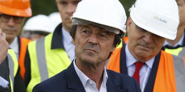 Silencieux depuis sa démission, l'ancien ministre de la Transition écologique Nicolas Hulot doit évoquer...