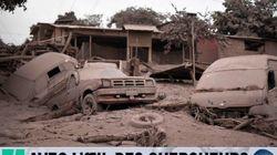 BLOG - Une ville peut-elle être rayée de la carte par une éruption