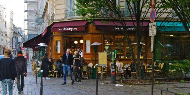 Les bistrots parisiens veulent être inscrits au patrimoine culturel immatériel de
