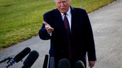 Trump persiste et signe: Il y aurait des juges biaisés en sa