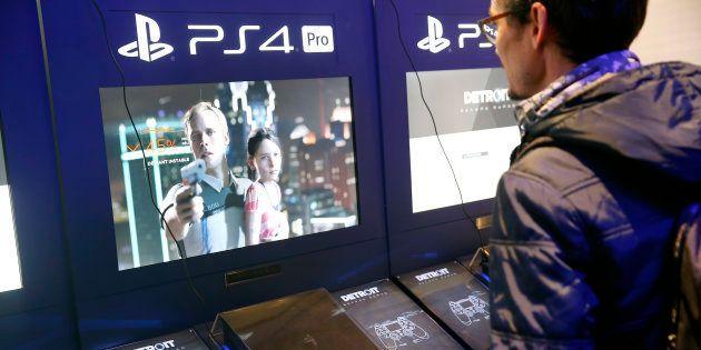 Comment les jeux vidéo sont en passe de devenir un nouveau moyen d'expression au même titre que le