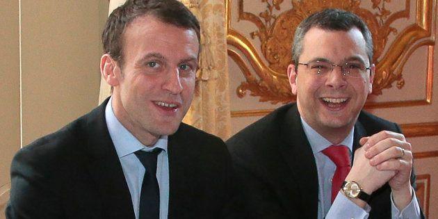 Emmanuel Macron défend Alexis Kohler, secrétaire général de l'Élysée, et