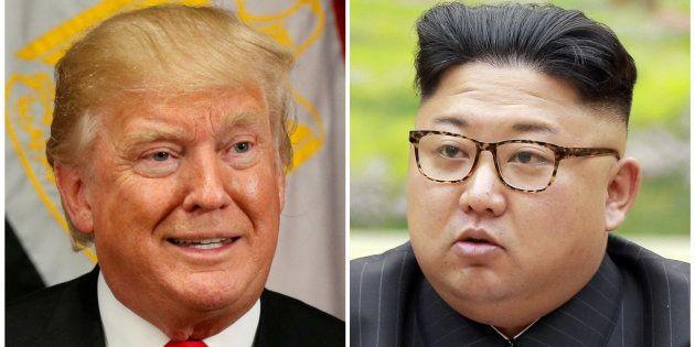 Donald Trump est prêt à inviter Kim Jong-un aux Etats-Unis si leur sommet se passe