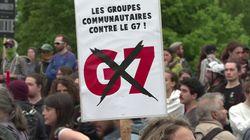 À Québec, les anti-G7 sont fin prêts pour le début du