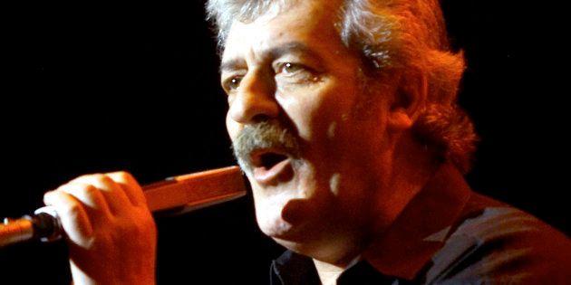 Mort de Ray Thomas, le chanteur des Moody