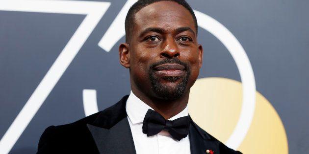 Golden Globes 2018: Sterling K. Brown, remercie le créateur