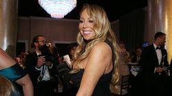 Mariah Carey s'excuse d'avoir volé le siège de Meryl Streep aux Golden