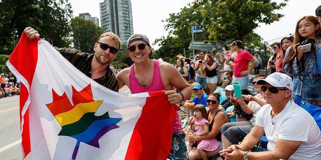 Ce qu'a permis la série Sense8, c'est de transformer les différences LGBT+ en normalité