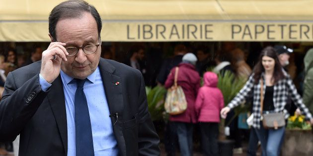 Comment François Hollande perturbe la renaissance du Parti