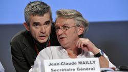 Yves Veyrier nommé secrétaire général de FO pour remplacer Pascal