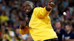 Usain Bolt va faire un essai à Dortmund et rêve de gagner la Ligue des