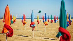 EXCLUSIF - Les plages où les glaces (et les bières) sont les plus (et les moins)