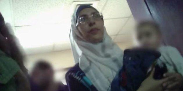 Non, la Française de Daech condamnée en Irak, Mélina Boughedir, n'est pas une