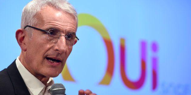 SNCF: Pourquoi son PDG Guillaume Pepy semble indéboulonnable malgré les pannes à