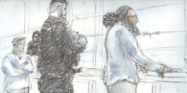 Procès Merah: Paris Match condamné à 4000 euros d'amende pour avoir publié une photo de