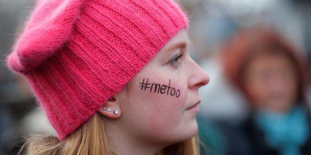 #MeToo a permis d'encourager les victimes de violence, à s'en