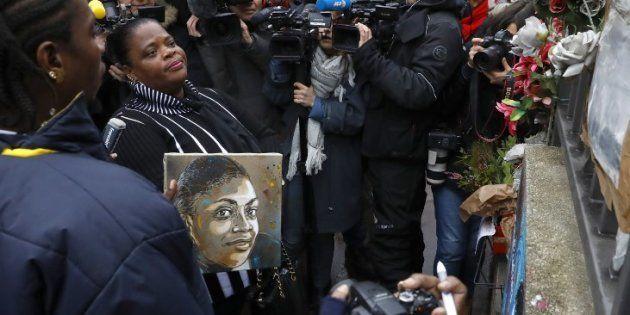 Collomb remplace Macron à Montrouge pour l'hommage à la policière Clarissa