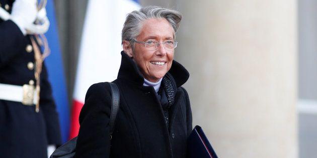 SNCF: La ministre des Transports annonce un audit technique des grandes