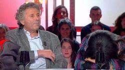 Le fou rire d'Hapsatou Sy et Raquel Garrido a agacé ce chroniqueur des