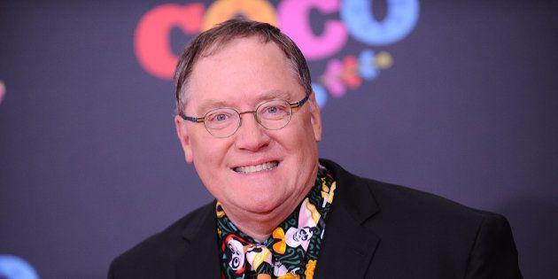 John Lasseter, accusé de harcèlement sexuel, quitte l'animation chez