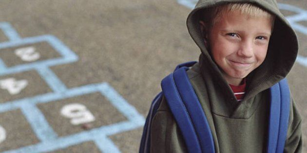Cette géographe redessine les cours d'école pour que garçons et filles jouent ensemble.