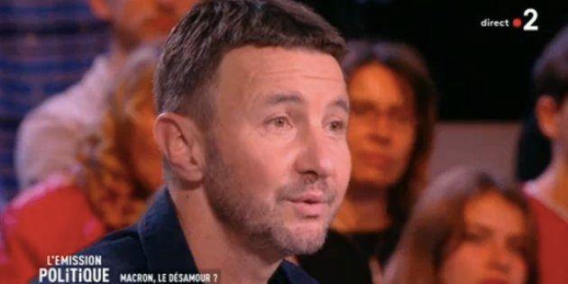 Sur le plateau de l'Émission politique, Olivier Besancenot a réagi à la mobilisation des gilets