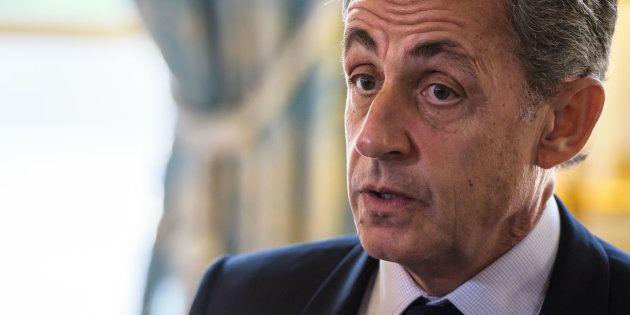 Alexandre Djouhri, un des protagonistes dans l'enquête sur le financement libyen de la campagne de Sarkozy,...
