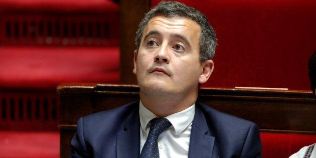 Gérald Darmanin, ici à l'Assemblée nationale, a appelé à comprendre le ressentiment des Français qui...