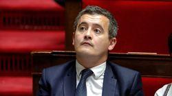 Darmanin voulait montrer qu'il comprend les difficultés financières des Français, c'est