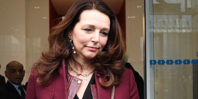 Valérie Boyer, députée LR, condamnée pour harcèlement moral et licenciement sans